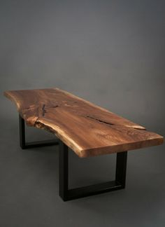 Rustic, round, timber coffee table. To buy or not to buy? - Houzz