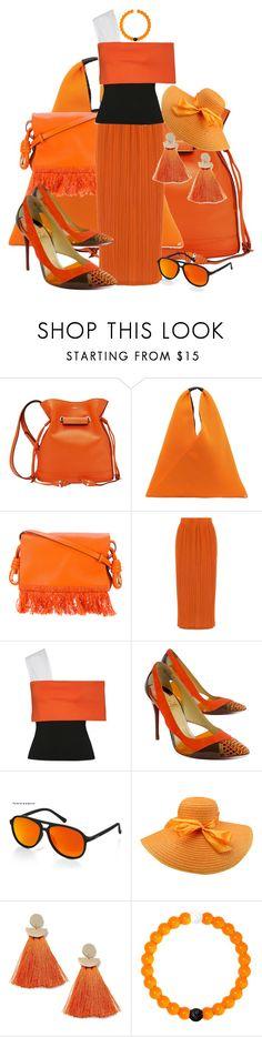ab0b3db3 Orange... and a little black.