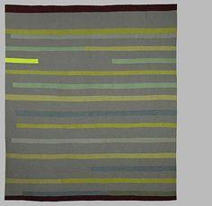bosna quilt entworfen von Lucia Lienhard-Giesinger, übernäht von Sabina Dolo und Safira Hošo (206 x 224 cm, 2008)