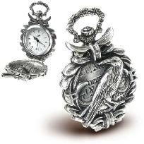 "Raven Time Peace ""The Raven""  Watch **We are now paying the Yardsellr Slice for a limited timel"