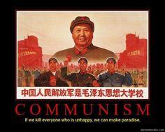 this machine kills communists