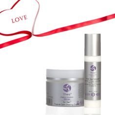The perfect valentines combination for him and for her with love from Thea. www.theaskincare.com