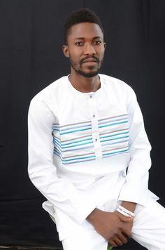 African clothing dashiki dashiki shirt men suit by EdemFashion African Shirts, African Wear, Afro Men, Dashiki Shirt, Mens Kurta Designs, Imran Khan, African Men Fashion, Shirt Men, Mens Suits