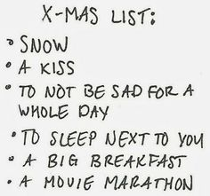 A great list!