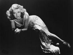 Ann Sheridan by George Hurrell