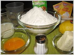 Gogosi aromate Grains, Rice, Ice Cream, Desserts, Food, Beverages, Fine Dining, No Churn Ice Cream, Tailgate Desserts