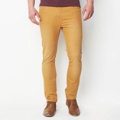 Pantalón slim (ajustado)
