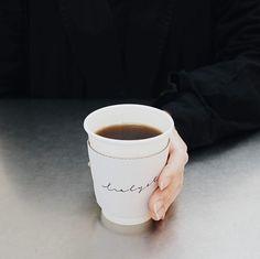 Coffee Bread, Little's Coffee, Coffee Spoon, Coffee Love, Morning Coffee, Coffee Cups, Coffee Mornings, Sunday Morning, Soy Latte