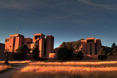 The National Center for Atmospheric Research is one of I. M. Peis Brutalist masterpieces:http://ift.tt/1npf2yLIeoh Ming Pei: Mesa Laboratory National Center for Atmospheric Research (NCAR) Boulder CO USA 19611967 Photos: Andrew Parnell 2007 (CC BY 2.0) / Rex Brown 2012 (CC BY-ND 2.0)