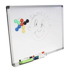 Whiteboard Magnettafel Schreibtafel Memoboard Magnetboard 120 x 90 cm Tafel de.picclick.com
