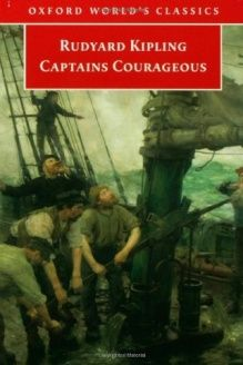 Captains Courageous (Oxford World's Classics) , 978-0192837400, Rudyard Kipling, Oxford University Press, USA