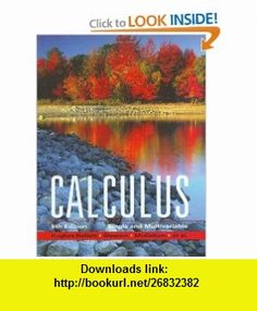 Calculus Single and Multivariable (9780470089149) Deborah Hughes-Hallett , ISBN-10: 0470089148  , ISBN-13: 978-0470089149 ,  , tutorials , pdf , ebook , torrent , downloads , rapidshare , filesonic , hotfile , megaupload , fileserve