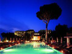 Grand Hotel Excelsior Vittoria, Sorrento: Italy Hotels : Condé Nast Traveler