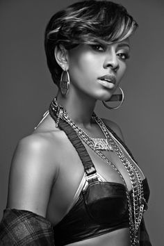 r & b singers | ... post this while i m already on the topic of female r b artists pretty
