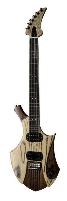 ZR Guitars
