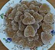 Recette - Pates de fruits aux poires William - Notée 5/5 par les internautes