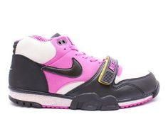 "2007 Nike Air Trainer 1 ""Tech Pack Pink"""