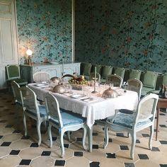 Château de Talcy - www.omonchateau.com