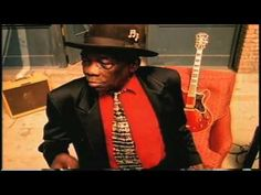 John Lee Hooker - One Bourbon One Scotch One Beer - One bourbon, One Scotch and One beer. I said hey mister bartender come in here! I want another drink and I want it now. John Lee Hooker, Buddy Guy, Delta Blues, Stevie Ray Vaughan, The Animals, Rhythm And Blues, Blues Music, Eric Clapton, Soul Music