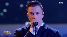 Loic Nottet - The World is stone (cover) [LIVE]