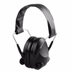 19.99$  Buy here - http://aliwl7.shopchina.info/go.php?t=32801248286 - Tactical Anti-Noise Electronic Earmuff Fold Ear Sport Earmuffs headphone 21SNR  #shopstyle