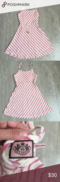 Juicy Couture Skater dress size P Juicy Couture skater dress size P Juicy Couture Dresses