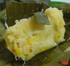 Pudak Jagung Indonesian Desserts, Indonesian Cuisine, Asian Desserts, Cake Recipes, Snack Recipes, Dessert Recipes, Cooking Recipes, Snacks, Delicious Desserts
