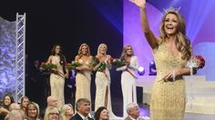Miss Tennessee Gave The Best Answer To Planned Parenthood Question - The Miss America pageant asked their contestants some tough questions, fortunately Miss Tennessee had a great answer. When asked if Planned Parenthood should be defunded, Hannah Robison pointed out that many women depend on Planned Parenthood for health care. Critics like Dana Loesch disagreed.  (Set/2015)