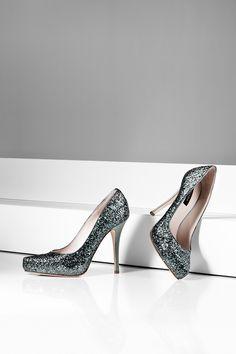 ESCADA Shoes.  LOVE.