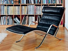 FK87 Grasshopper Chair by Fabricius/Kastholm, lounge seating  http://www.suiteny.com/
