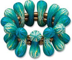 Gorgeous bracelet by Sarah Shriver