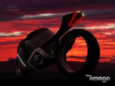 "Bimota OmegaTesi is an innovative motorbike's project developed by Dodo Arslan for Bimota. The historic Italian brand wanted a futuristic concept based on the ""Tesi"" historic model, featuring the legendary hub-center steering gg(HCS) system.  #Bimota #OmegaTesi  #dodoarslan #italiandesign #innovation #concept #motorbike #futuristic #legendary #ducati #brembo #termignoni #marchesini #pirelli #futuristicbike #futurebike #motocycle #moto #motorcycle #motorbike #superbike"