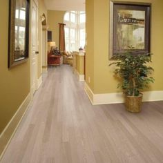 Home Legend Wire Brushed Oak Frost 3/8 in. Thick x 5 in. Wide x 47-1/4 in. Length Click Lock Hardwood Flooring (19.686 sq. ft./case)-HL325H - The Home Depot 1.98