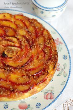 torta-semolino-pesche
