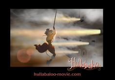 Hullabaloo Steampunk animated film   Indiegogo