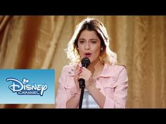 "Violetta: Momento Musical: Violetta canta ""Underneath It All"" - YouTube"