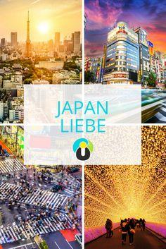 Japan ist cool, Japan ist crazy, Japan ist was ganz Besonderes! Auf diesem Japan Board bekommt ihr nützliche Tipps für euren Urlaub in Japan, erfahrt, wie ihr die Hauptstadt Tokio günstig erkundet und welche Highlights ihr nicht verpassen dürft.