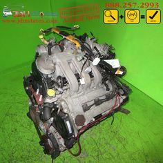 JDM MAZDA KF-ZE V6 2.0L ENGINE 5 SPEED MANUAL TRANSMISSION FORD PROBE MAZDA 626