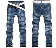 2017 New Style Fashion Blue Men Pants Jeans - Buy New Style Boys Pants Jeans,Men Long Pants,Blue Jeans Product on Alibaba.com