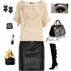 """fall outfits polyvore   Outfits / """"Fall fashion"""" by jessica-ord on Polyvore"""