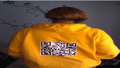The contest to win this MYQR Wearable Hoodie ends 5-15-13 at midnight cst.  Text MYQRHOODIE to 219-228-8007 & use area code.  Check out www.smscontests.mobilewiz.info for more contests.