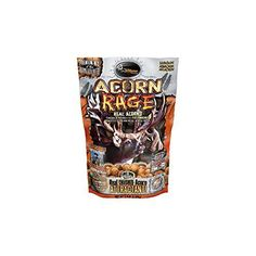 Wildgame Innovations Acorn Rage 5.5-Pounds Bag  http://www.deerattractant.info/product/wildgame-innovations-acorn-rage-5-5-pounds-bag/   #deer #deerattractant #deerhunter #deerhunting