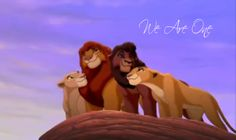 """Queen Nala my little sister, King Simba my brother in law, Kovu my godson, and Kiara my future niece/god daughter from """"The Lion King Simba's Pride"""" Kiara Lion King, Kiara And Kovu, Lion King 3, Lion King Fan Art, Simba And Nala, Lion King Movie, King Simba, Le Roi Lion Film, Le Roi Lion 2"""