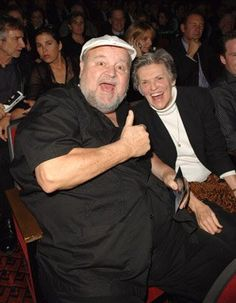 Dom DeLuise and Carol Arthur married November 23,1965 - May 4,2009) (his death) 3 children  Sons: Peter DeLuise, Michael DeLuise, and David DeLuise Dear Friend, American Actors, Comedians, Saddles, Sons, Families, Comedy, Laughter, November