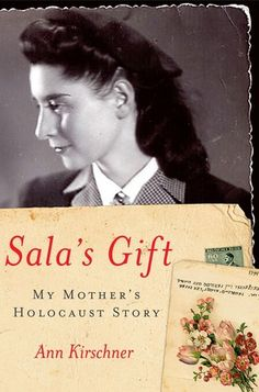 Few family secrets have the power both to transform lives and to fill in crucial gaps in world history. But then, few families have a mother and a daughter quite like Sala and Ann Kirschner. For nearly fifty years, Sala kept a secret