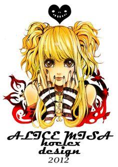 ALICE MISA LOVE