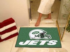 New York Jets All Star Rug