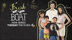 'Fresh Off The Boat' to premiere February 10 on ABC