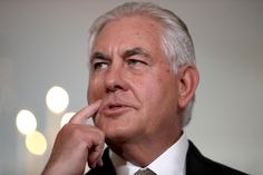Rex Tillerson tells Russia its election interference 'created serious mistrust' Rex Tillerson, United Nations Security Council, China Russia, Arab News, Ballistic Missile, Us Senate, Us Election, Us Politics