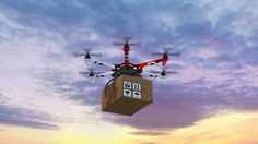 17 Ways Drones Are Changing the World | 24/7 Wall St. | Page 3